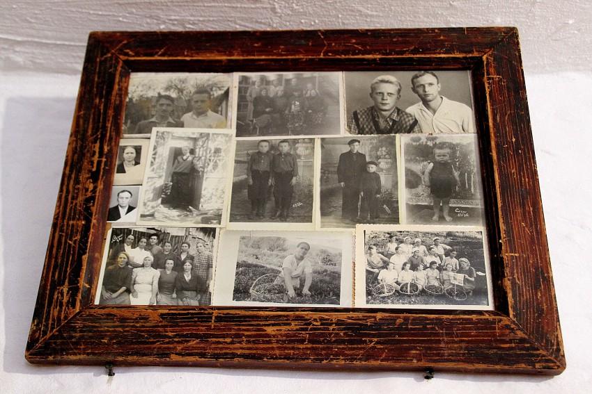 Драгоценные семейные снимки