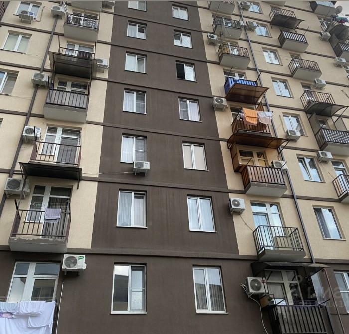 Продам свою 2-х комнатную квартиру в центральном районе Сочи