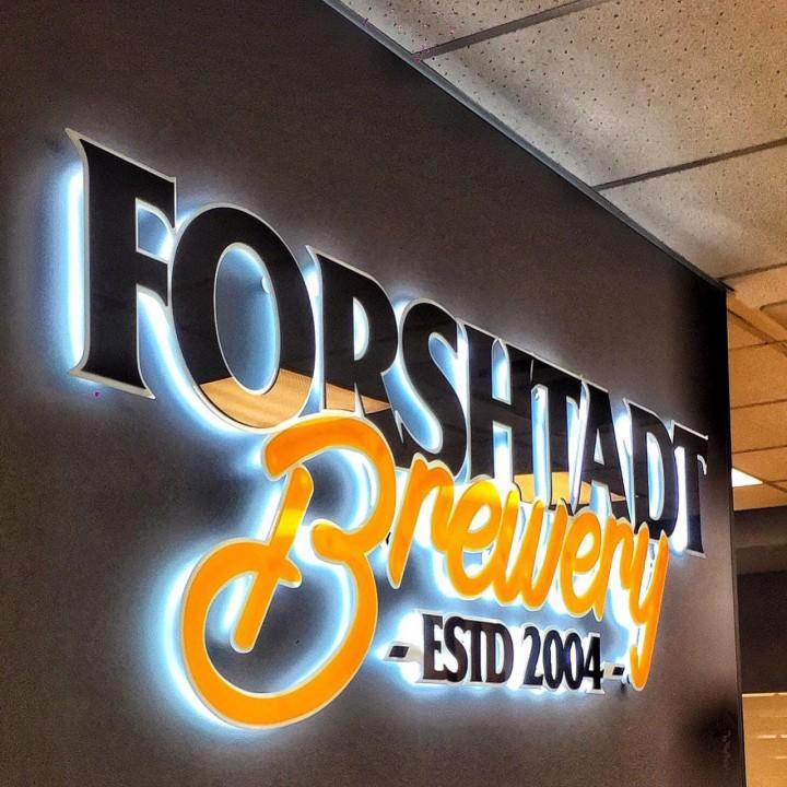 Требуется Торговый представитель в АО Форштадтская пивоварня