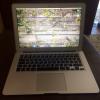 MacBook Air (13-inch), б/у 2 года