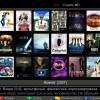 Обзор интерактивного тв,по технологии IPTV,от компании SOCHISAT.